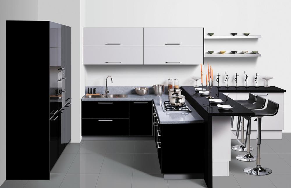Mobili da cucina moderne mobilia la tua casa for Equipement cuisine moderne