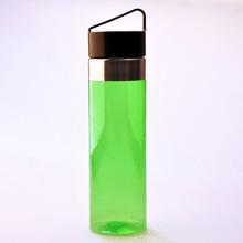 2014สไตล์neได้รับการอนุมัติlfgb750mlbpafreeขวดน้ำพลาสติกขายส่ง