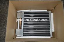 High Quallity 1/3HP refrigeration aluminum fins copper tube condenser