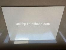 ANLI PLASTIC reinforced waterproof resin exterior wall decorative panel