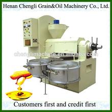 2014 hot sale olive oil cold press machine