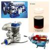 Multifunctional Diesel Gasoline Engine Oil Additive/SJ SG SF CD CE CH-4