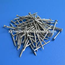 Ring shank aluminum nails supplier