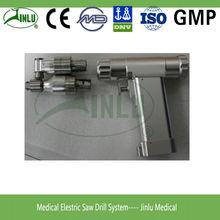 Surgical micro bone drill orthopedic electric saw drill