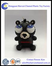 China manufacturer Custom Carton Plastic Toy