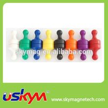Neodymium Magnetic Push Pin for Sale
