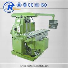 XK6040 CNC universal knee-type milling machine