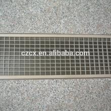 Entwässerungsrinne beton