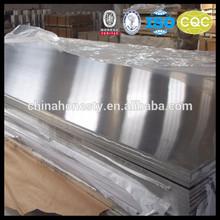 5754 H32 aluminum plain sheet thickness 2mm