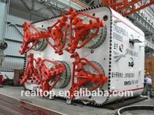 6600*3500 Rectangular Pipe Jacking Machine/square pipe jacking machine for Sale