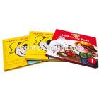 Childrens Book Printing, Print Children Hardcover Book