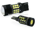 Original ECP LED Fog Light 12V High Power T15/T20/1156 LED Bulbs Reverse Light for Honda Accord Seeki Civic Fit CITY CRV
