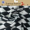 2014 moda viscose tecido viscose fibra de grampo de modelos de vestidos de viscose
