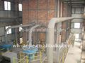 eficiente de la energía caliente de aire de carbón pulverizado de la industria del generador