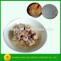 Thunfisch in dosen in Chili-Öl thunfisch in kann