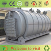 Xinxiang pyrolysis rubber system for getting crude oil with zero pollution