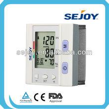 Best Offer blood pressure monitor wrist type