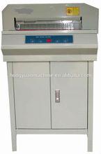 Hot sale electric type paper cutter paper die cutting machine