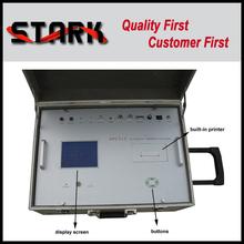 china supplier portable automotive h2s gas analyzer