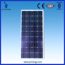 100W 150W 200W MONO Portable Solar Panel