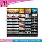 MX-MY002 Metal department store display racks / cigarette display rack / cigarette display unit