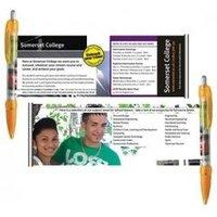China Best Promotioanl Flyer Pen
