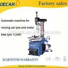 Fornecimento de fábrica TC940 equipamento de oficina pneumática máquinas para reparação de pneus