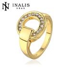 2014 new design ladies finger ring jewelry wholesale price - INALIS