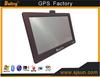 Car GPS navigator + wireless car reversing camera 7 inch HD Bluetooth AV-IN FM 4GB TF card