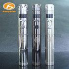 Hot Sale !!! vamo v6 mod OLED screen vv vw mod e-cigarette accept paypal