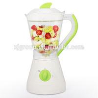 Electric food blender 1.75L plastic jar