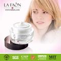 Natural facial derma produtos de cuidados creme para o rosto e loção