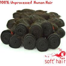 5A human hair wholesale new hair styles girls elastic hair balls