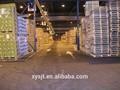 Entrepôt de structure d'acier des additifs alimentaires