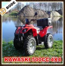 New KAZUMA EEC 500CC ATV Quad for Sale