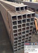 Buy Steel Square and Rectangular Tube from JINAN XINJIYUAN