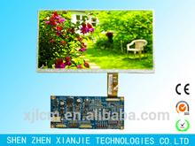 "lcd monitor 5 inch tft lcd display/5"" lcd module hdmi"