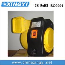 Parameters of REH middle pressure plastic blower wheel for mini splits