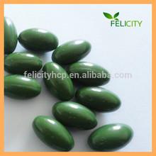 skin beauty supplement bitter melon softgel