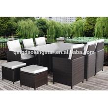 garden rattan wicker furniture
