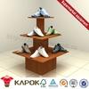 Factory direct sale men's shoes & mittens & folk appareling & tasselhook loop direct sale