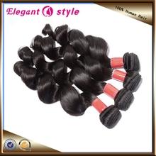 2014 Grade 7A Virgin Hair Raw Unprocessed high quality european hair