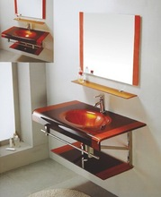 sunset glow red basin highlight quality life Only need cheap price