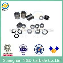 Density precision Tungsten Carbide