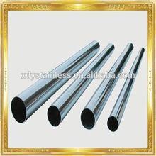 ASTM A554 tube abrasive cloth polishing flap
