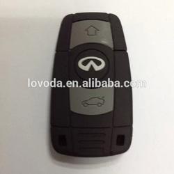key blanks wholesale usb flash drive in dubai/usb 2.0 driver windows 7/usb pormo for wedding invitation LFN-219