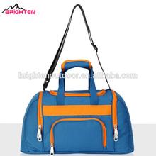 Fashion trendy women's Sports Duffle Travel Gym Bag