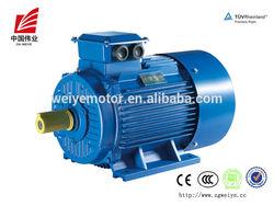 400V three phase 22kw electric motor for knapsack spray pump