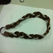 micro braid synthetic hair soft braid