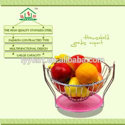 Fashion environmental protection fruit basket KT101
